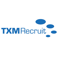 TXM Recruit Logo